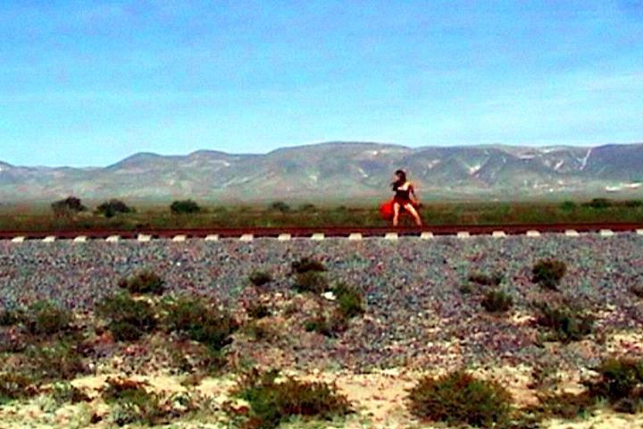 """"""" Trax """", Mexico, 2010"""