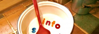 Information Soup II – the 2nd helping